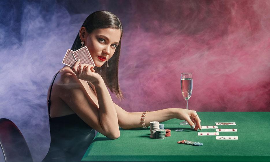 Игра на деньги в лучших онлайн казино Украины
