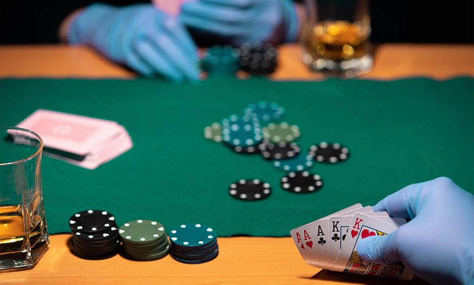 Большие выигрыши в онлайн казино без всяких вложений